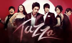 Tazza OST