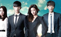 You who came from the stars OST