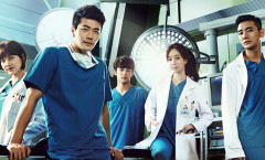 Medical Top Team OST