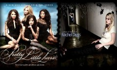 Pretty Little Liars / Rachel Diggs