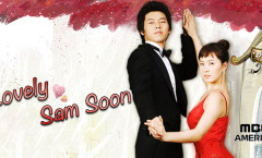 My name is Kim Sam Soon OST