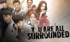 You're All Surrounded OST