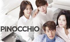 Pinocchio OST